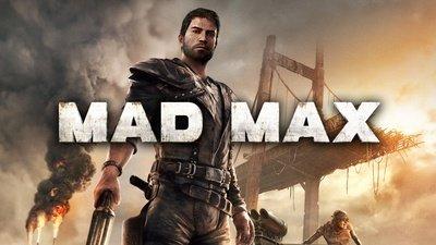 Mad Max(Steam) £3.99 @ Bundlestars