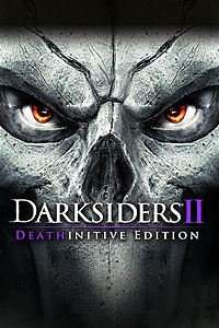 Darksiders II Deathinitive Edition £6 for gold members. XBox.com