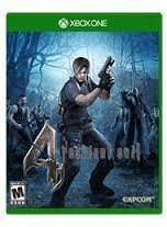 Resident Evil 4 / 5 / 6 Remasters (Xbox One) £8 Each @ Xbox (With Gold)