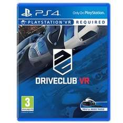Drive Club VR £15.99 @ GAME