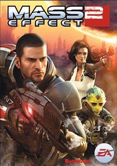Mass Effect™ 2 Standard Edition FREE @ Origin