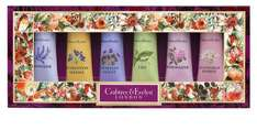 Crabtree & Evelyn Floral Hand Therapy Sampler 25 g - Pack of 6 - £11.99 (Prime) / £15.98 (non Prime) at Amazon