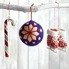 50% of Selected John Lewis Christmas Decorations (536 items @ time of posting) inc Willow Tree Skirts,Buster the Boxer Dog, Lights Tree Decorations etc.....£2 click & collect..Free if £30 spend