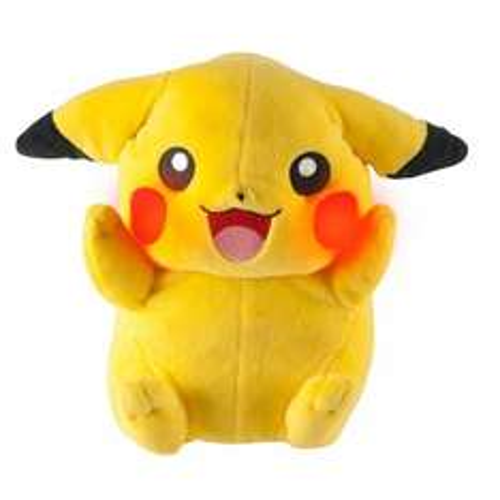 My friend Pikachu £19.99 + £2.95 del (5% Topcashback) @ Toys R Us (Back in Stock)