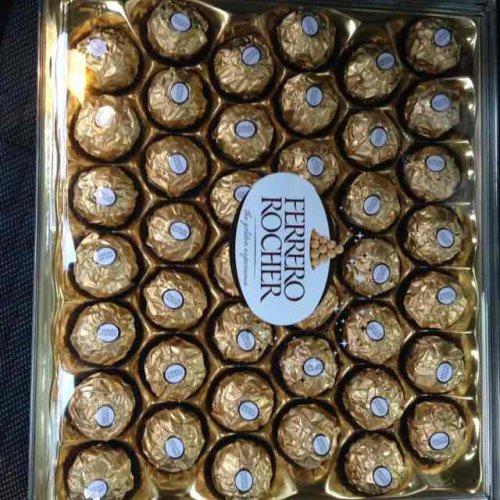 Ferrero Rocher 42pcs £6.99 B&M
