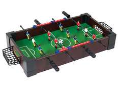 Mini One Foot Table Football Game for £5 at John Lewis (C+C £2)