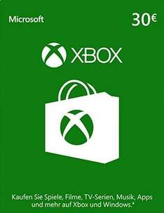 Xbox live £25 credit for £19.73 @ SCDKey