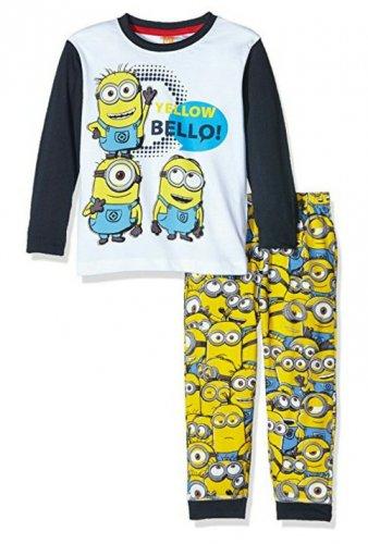 Various Kids Pyjama sets from £6.59 @ AMAZON