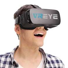 VR Headset with Bluetooth remote £9.99 only robertdyas