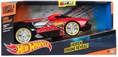 Hot Wheels Turbo Expander Was £15 Now £5 Bargain Price!! @ Morrisons instore