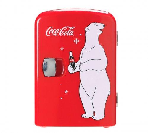Coke mini fridge with polar bear design was £49.99 now £29.99 save 40% @ Argos