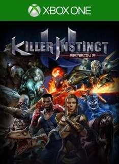 Xbox Live Games With Gold For January (World of Van Helsing: Deathtrap / Killer Instinct Season 2 Ultra Edition / The Cave / Rayman Origins)