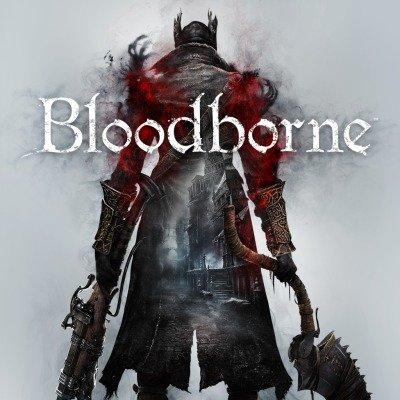 Bloodborne (PS4) £8.10 @ PSN USA