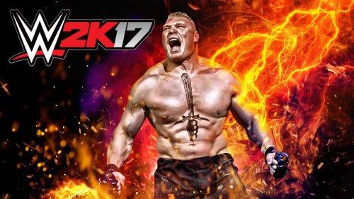 WWE2k17 with Goldberg DLC PS4/Xbox1 £29.99 @ sainsbury's instore