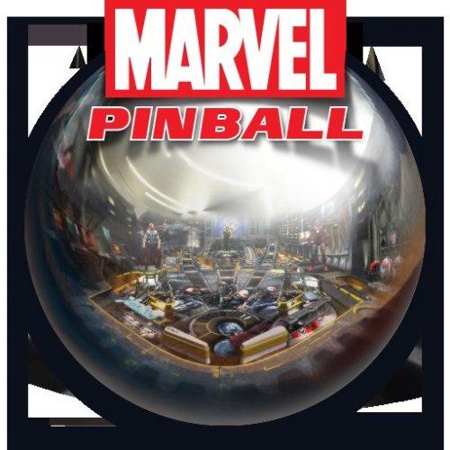android Marvel Pinball app FREE @ amazon