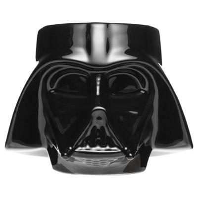 Darth Vader 3D mug £2.80 @ Tesco Direct (Free C&C)