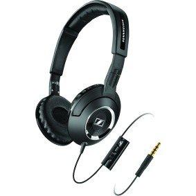 Sennheiser HD219s On-Ear Headphones with mic £27 @Maplin