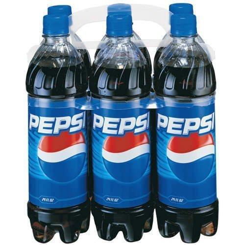 Pepsi / Pepsi Max 500ml Bottles 6 for £2 @ Home Bargains