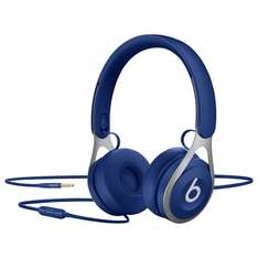 Beats™ by Dr. Dre™ EP On-Ear Headphones with Mic/Remote, iOS Compatible with 2 Years Warranty £59.95 @ Johnlewis (Free C&C)