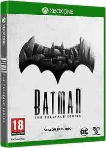 Batman the telltale series (Xbox one) £16.99 @ ebay via funboxmedialtd