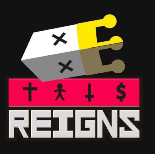 Reigns - 79p iOS App Store