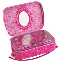 Barbie Bow-tiful 3 Piece Beauty Collection Case (incl free delivery) £5.99 @ Argos / Ebay