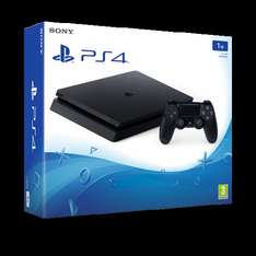 [PS4] PS4 Slim 1TB-£219.85/PS4 Slim 1TB Plus Uncharted 4, Driveclub & Ratchet and Clank-£249.85 (ShopTo)