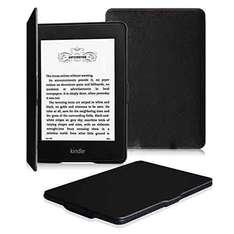 Kindle Paperwhite Case by FINTIE (Magnetic with Auto Sleep/Wake) £11.99 (Prime) Sold by Fintie EU and Fulfilled by Amazon.