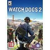 Watchdogs 2 PC code (£25.37 UPLAY) Amazon