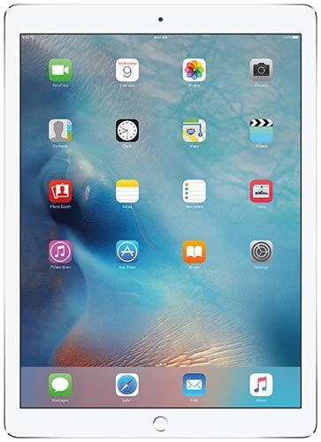 """iPad Pro 12.9"""" As New Silver 32GB wifi £629 envirofone"""