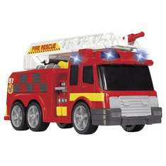 Fuel Line Fire Engine £8 TESCO DIRECT (FREE NEXT DAY C&C)