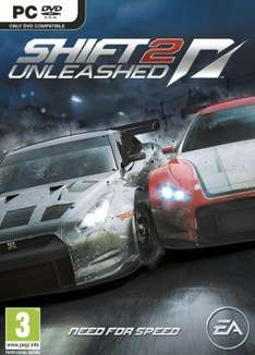 Need for Speed Shift 2 £3.16 at Instant-gaming.com
