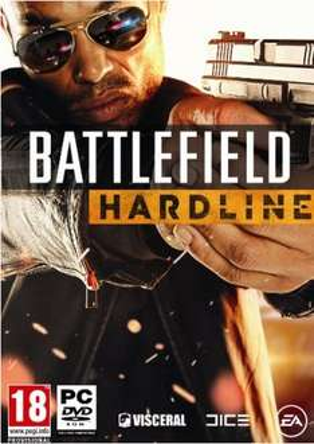 Battlefield Hardline PC - £3.99 - CDKeys