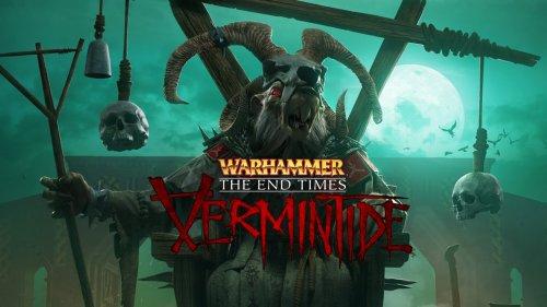 Warhammer: End Times Vermintide £7.81 Steam
