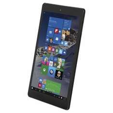 """Viglen Connect 8"""" Quad Core 1.33GHz Tablet PC 1GB 32GB Windows 10 Includes Microsoft Office Apps £69.95 (£6.99 delivery) at Morgan Computers -"""