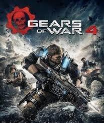GEARS OF WAR 4 - 24.99 INSTORE @ SAINSBURY'S
