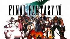 FINAL FANTASY VII for Android devices £9.99 from Google Play