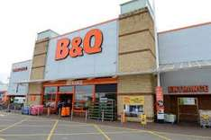 B&Q christmas decorations (single items) 25p each instore - Clacton