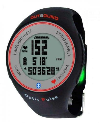 Bluetooth Optic Pulse Watch at Vodafone Store EBAY