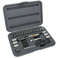Glitch! Halfords 30 Piece Socket Set was £15 now 2 for £17.75 @ Halfords (Free C&C) + 4% TCB