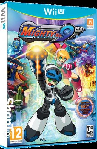 [WiiU/Xbox One/PS4] Mighty No 9-£9.85 (ShopTo)