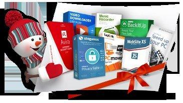 Nero Platinum Bundle, see list of software in details £39.95 @ Nero