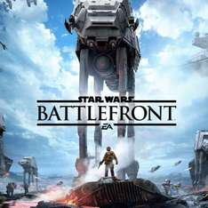 Star Wars Battlefront - 2 x XP, Death Star DLC Free to try this weekend (23rd -25th)