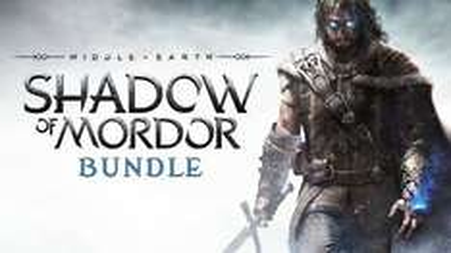 Shadow of Mordor + All DLC PC £4.31 @ Bundlestars