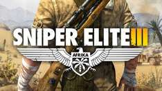 Sniper Elite 3 PC £10.79 @ Bundlestars