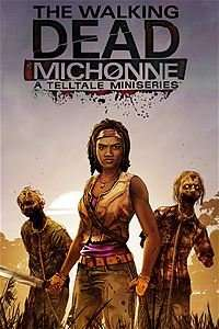 The Walking Dead: Michonne - A Telltale Miniseries (Xbox One) £3.43 @ Xbox (With Gold)