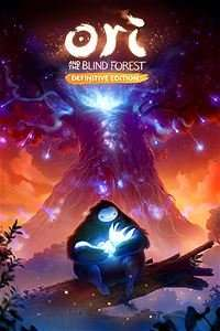 Ori and the Blind Forest: Definitive Edition – Games on Microsoft Store - £8 for Gold (£9.59 non-Gold)
