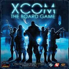XCOM: The Board Game @ 2k only £28.79
