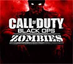 Call of Duty Black Ops Zombies (IOS/iPhone/iPad) £1.49 @ App Store