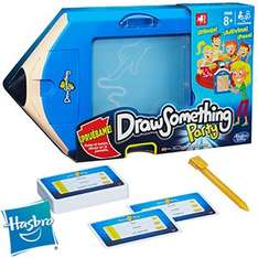 Draw Something Party Game £8.99 @ Home Bargains
